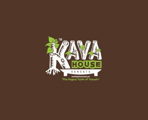 kava house logo