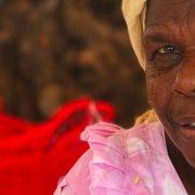 Ni-Vanuatu woman in the market
