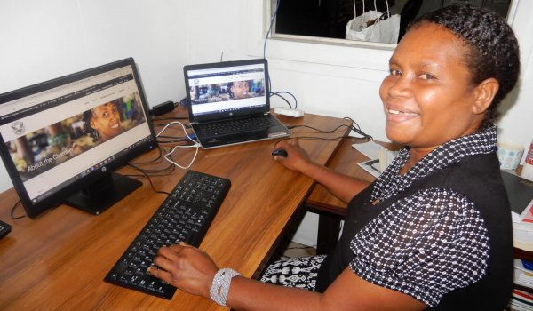 Vanuatu Chamber of Commerce and Industry launches digital communication tools