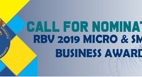 RBV MSME Awards