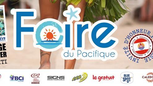 Pacific Fair 2019