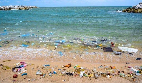 Contribute to the Vanuatu Government's Plastic Strategy