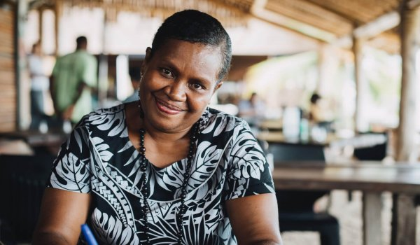 Vanuatu Business Resilience Council provides Tools & Support to Government