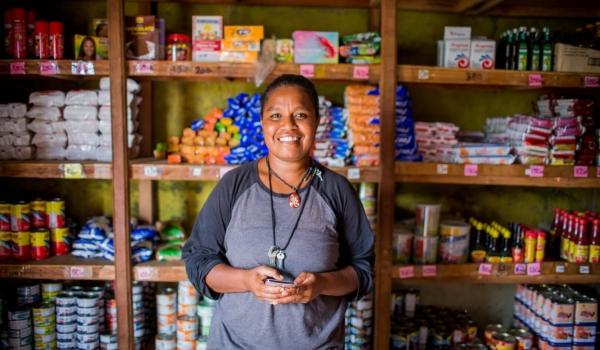 Oxfam Unblocked Cash Transfer Program Now Extending to Shefa